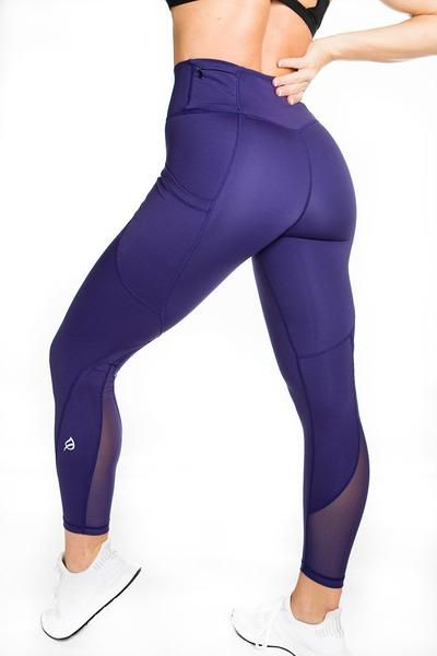 The Crystal Legging 25 Electric Violet Legging Posing Suits Leggings ✨p'tula giveaway✨⠀ ⠀ we absolutely l o v e when we see all of you sharing your love for ptula to your friends and family! electric violet