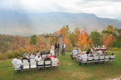Mountain View Wedding Venue In Gatlinburg Tennessee Mountain View Weddings Tennessee Wedding Venues Gatlinburg Weddings
