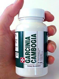 Pericolul din pastilele de slabit cu Garcinia cambogia