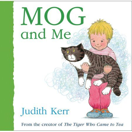 Mog And Me Board Book In 2021 Mog Children Bookshop Mog The Cat