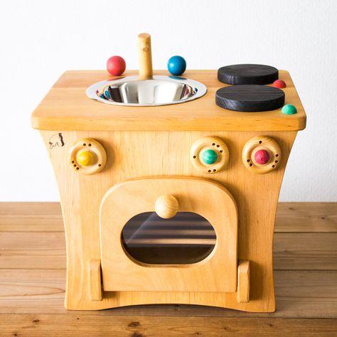 プッペンキッチン ドイツ製キッチン 木のおもちゃ専門店 おもちゃの森sapporo 2歳 誕生日 プレゼント 木のおもちゃ 3歳 誕生日 プレゼント