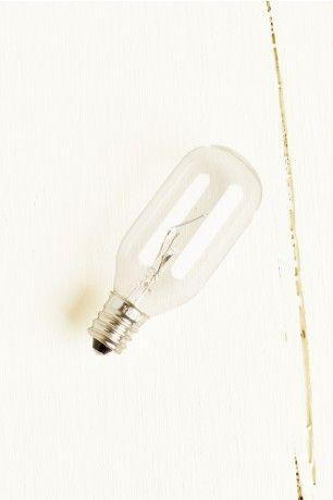 Salt Stone Lamp 30w Light Bulb Earthbound Trading Co Light