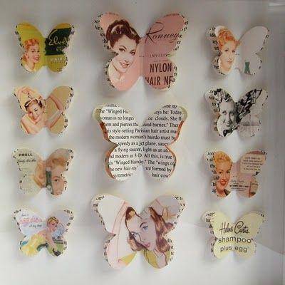 ♥ Stipje ♥: ♥ butterfly ♥