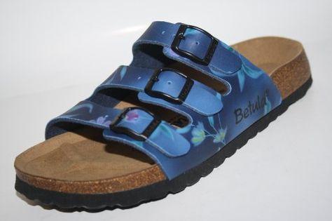 Betula, Licenz by Birkenstock, Woogie 542713, Damen