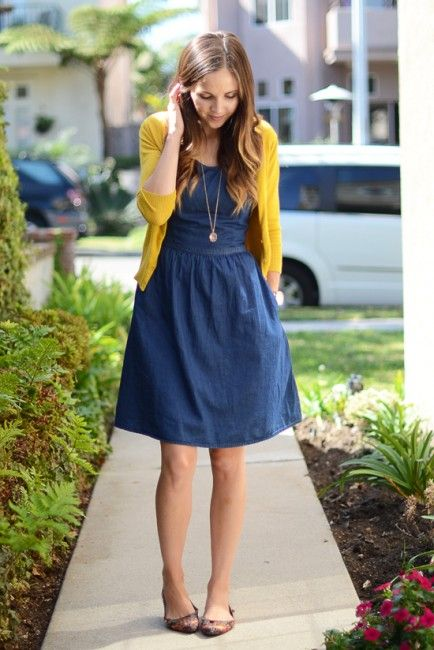 My Top 5 Go-To Outfits for Fall | Teacher Outfits | Pinterest ...
