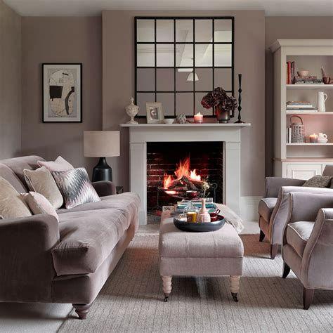 Idee Salon Sejour Design Deco Grand Salon: Neutral Living ...