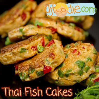 Low carb fish cake recipes