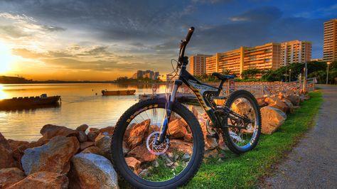 Tron Bike HD Wallpaper | Wallpapers | Pinterest | Tron Bike And Hd Wallpaper