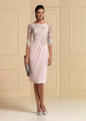 Bosco Esthefan Vestidos Elegantes Para Boda Vestidos De
