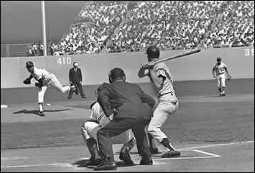 Pin By Chris Kelly On 1960s Baseball 1963 World Series Baseball Baseball Movies