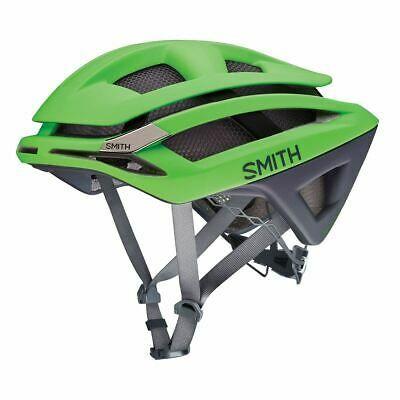 Smith Overtake Helmet Small 51-55 Cm Black