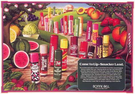 Bonne Bell Lip Smakers - Chocolate Mint every time