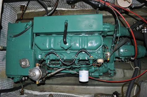 Volvo Penta Md21a Md32a Aqd21a Aqd32a Service Manual