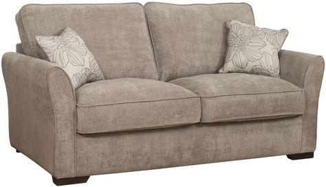 Buoyant Fairfield 2 Seater Fabric Sofa In 2020 Retro Sofa Fabric Sofa Fabric Armchairs