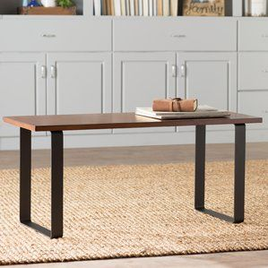 Elbert Wood Bench By Laurel Foundry Modern Farmhouse Wooden Kitchen Furniture Wood Dining Bench Wood Bench