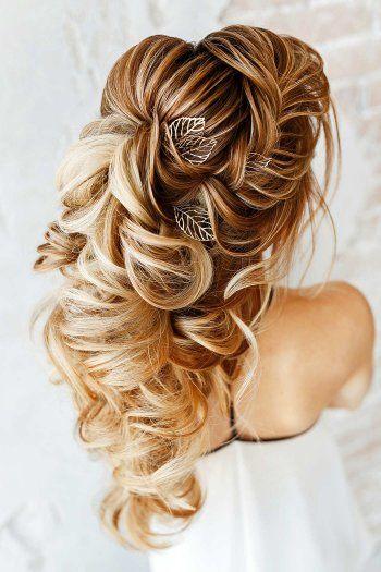 Brautfrisuren Lange Haare Bildergalerie Mit Tollen Beispielen Ideen Brautfrisuren Lange Haare Brautfrisur Frisur Braut