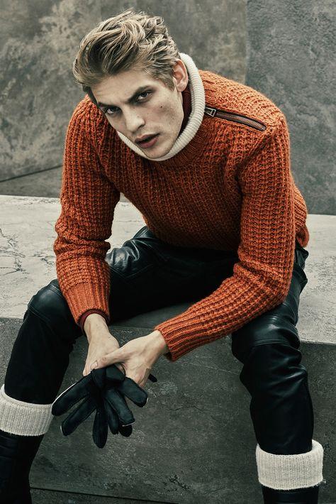 Fall 2015 Menswear  Belstaff  http://www.style.com/slideshows/fashion-shows/fall-2015-menswear/belstaff/collection/10