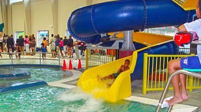 South Cobb Aquatic Center Private Swim Lessons Pool Rules Lap Swimming