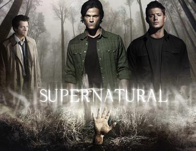 Pas de saison commandée pour Wayward Sisters, le spin-off de Supernatural |  Supernatural, Saison 4, Surnaturel