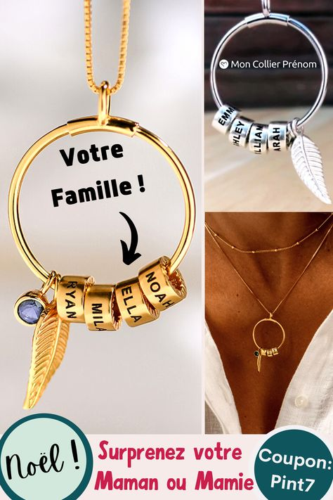 Femmes Collier Pendentif Rond Cercle Pièce Coin Or Argent Rosegold Acier Inoxydable