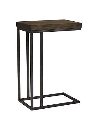 John Lewis Partners Calia Sofa Side Table Dark Sofa Side Table Side Table Side Table Wood