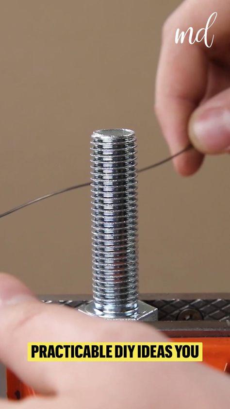 PRACTICABLE DIY IDEAS YOU