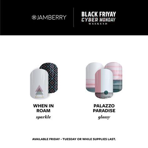 gel Black Friday Exclusive Wraps!!...