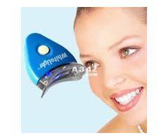 جهاز تبييض الاسنان المنزلي بالليزر للتواصل من السعوديه 0565264138 Health Beauty Beauty Cosmetics Health