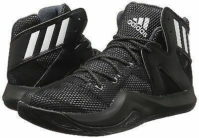 New Adidas Crazy Bounce Size Mens 7