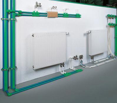 Plumbing Heat Shield Plumbing New House Plumbing Y Valve