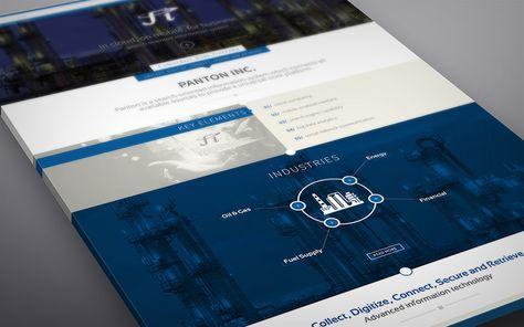 Houston Tx Web Design Services With Images Web Design