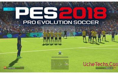 Pro Evolution Soccer 2018 Pes 2018 Pc Free Download For Windows Vista 7 8 8 1 10 In 2020 Evolution Soccer Pro Evolution Soccer Soccer