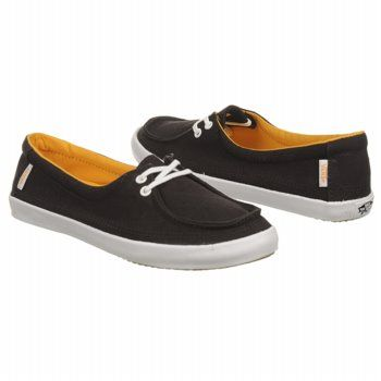 Vans Women's Rata Lo | Black shoes