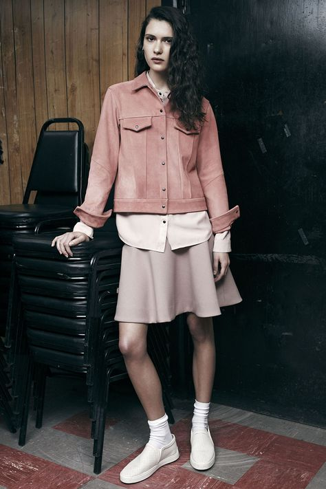 Rag & Bone Resort 2015 - Review