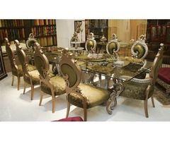 Buyer Used Furniture Electronics 055 518 9890 Mr Jamil Dubai 7emirate Best Place To Buy Sell And Find Ever Kursi Meja Makan Desain Interior Art Furniture