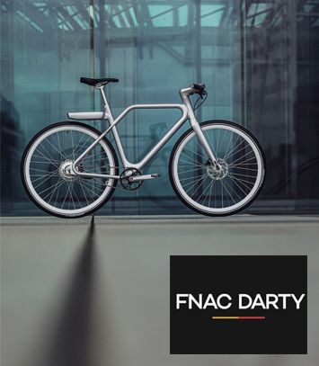 Angell Bike Chez Fnac Darty Velo A Assistance Electrique Velo