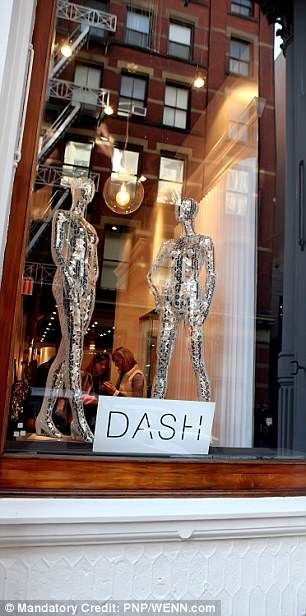 Kim Kardashian Confirms Closure Of All Dash Stores Dash Store Kardashian Kim Kardashian