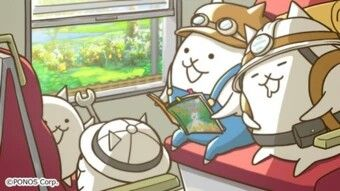 Gamatoto Corps Kitty Games Cat Wallpaper Cats