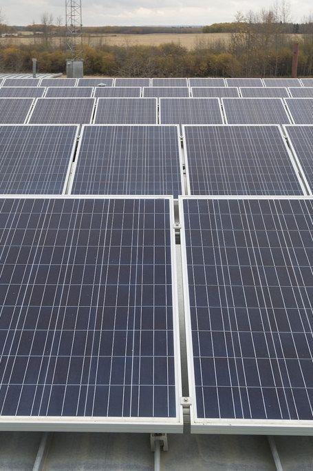 Renewable Solar Energy Solar Energy Ghana Making A Choice To Go Eco Friendly Gunes Paneli