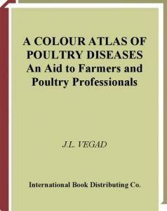 A Colour Atlas of Poultry Diseases, Free PDF Download