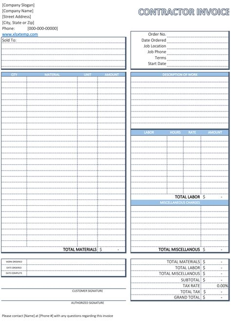 Restaurant Bill Invoice Template Excel Template Pinterest - what are invoice log templates