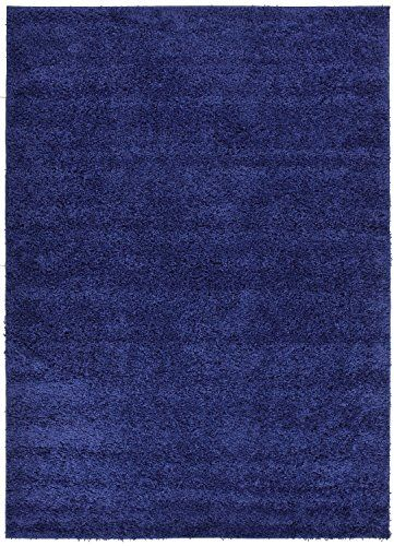 Rugstylesonline Shaggy Collection Solid Color Shag Area Rugs In 2020 Shag Area Rug Area Rugs Rugs