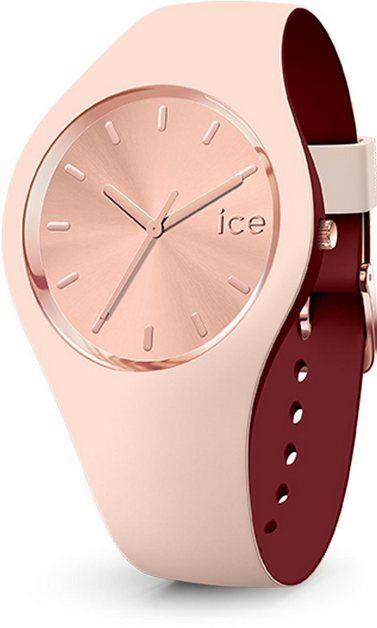 Quarzuhr Ice Duo Chic 16985 Avec Images Montre Ice Montre Ice Watch