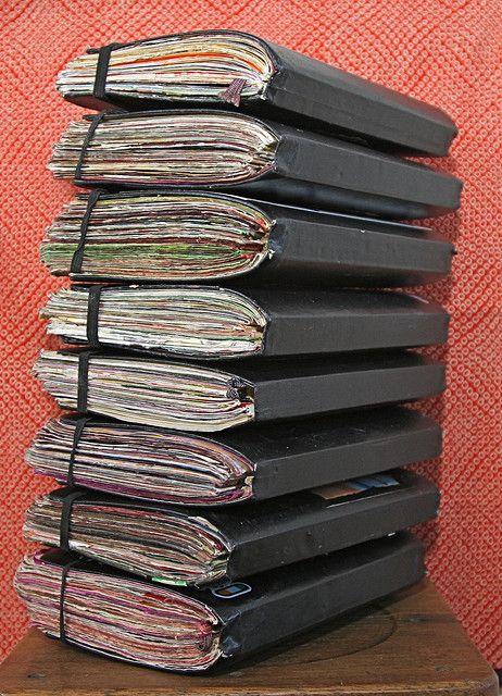 My Moleskine Journals Scrapbook Journal, Junk Journal, Bullet Journal Inspiration, Writing Inspiration, Glue Book, Journal Aesthetic, Just Dream, Smash Book, Moleskine