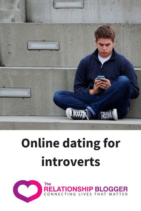randevú az introvertok számára online