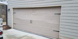 Silverfox Garage Door Repair In Las Vegas In 2020 Garagedeur