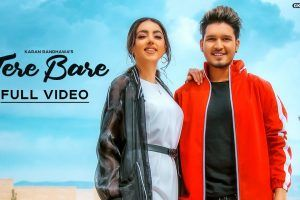 Latest Punjabi Songs 2019 Tere Bare Karan Randhawa Full Video Download New Song Download New Music Albums Mp3 Song
