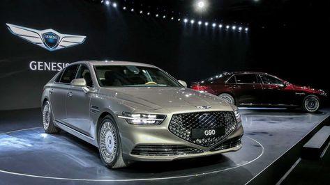 Top Hyundai Genesis G80 2020 Release Date Price Design And
