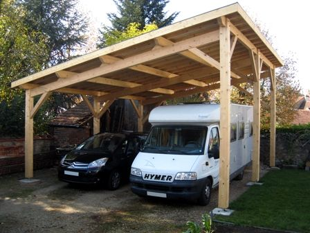 Pin By Done On Auvents Carport Carport Plans Diy Projects Garage
