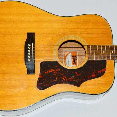 Acoustic Guitars Gibson Guitars And Basses Reverb In 2020 Acoustic Guitar For Sale Guitar Used Acoustic Guitars